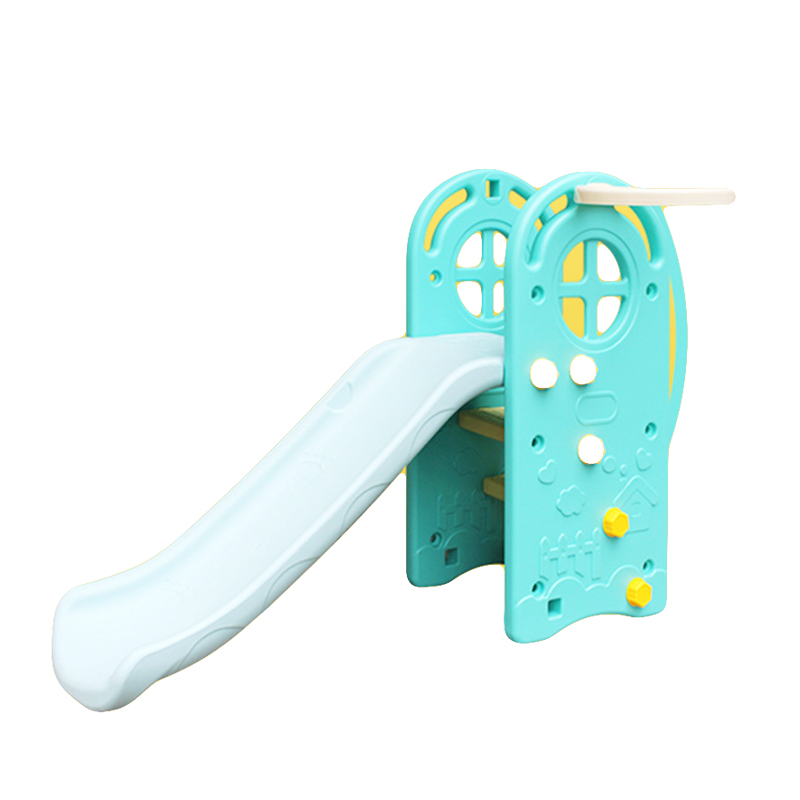 Indoor Toddler Play Slide First Slide Plastic Climber Kids Playpen Extention, Suitable Playpen, Perfect for Infants and Babies plastic slide for kids foldable children indoor sliding