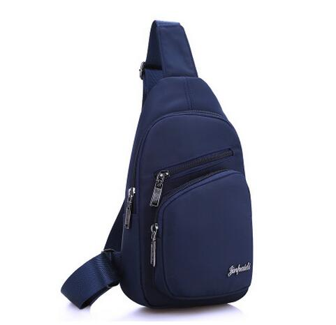 Newest Coming Mens Solid Waist Packs!Hot Fashion Canvas riding chest pockets Top Shopping bags mobile&change storager Carrier