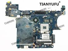 For DELL Latitude E6430 Laptop Motherboard QAL80 LA 7781P CN 0F761C CN 08R94K CN 0XP7NX motherboard tested 100% work