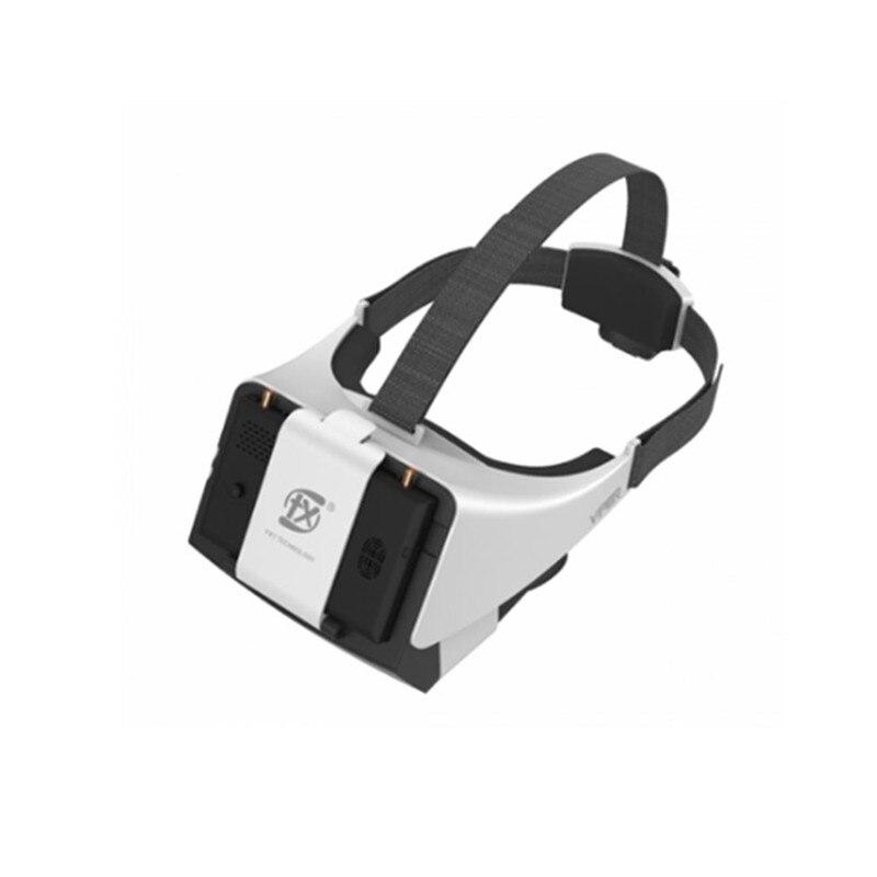 새로운 fxt viper v2.0 5.8g 다이버 시티 hd fpv 고글 (dvr 포함) rc drone quadcopter 예비 부품 fpv accessoriess 용 굴절 장치 내장-에서부품 & 액세서리부터 완구 & 취미 의  그룹 2