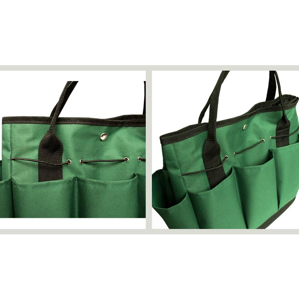 Garden Tote Bag Gardening Tool Storage Holder Oxford Bags