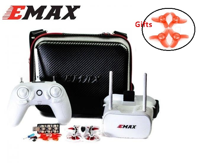 Emax Tinyhawk 75mm F4 Magnum Mini 5 8G Indoor FPV Racing Drone With Camera RC Drone