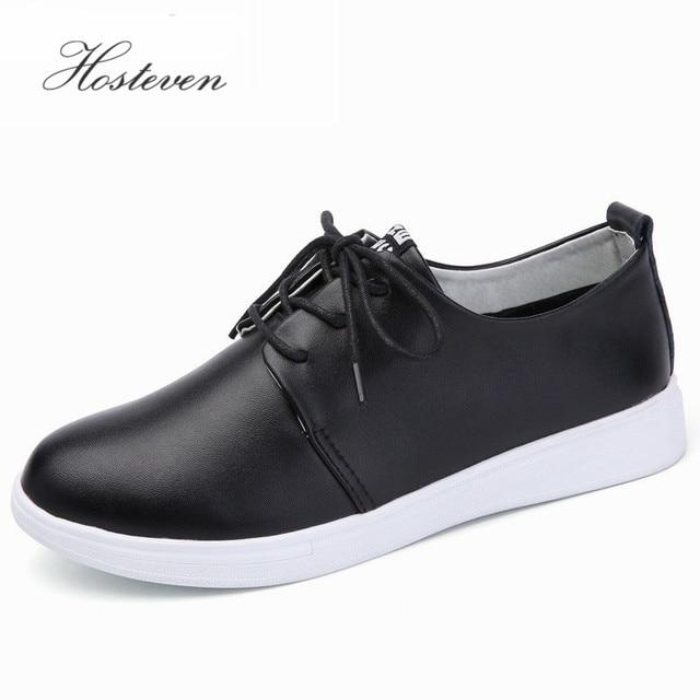 Calzado para mujer pisos primavera Encaje Bling plataforma plana Mocasines sólido casual zapatos mujer para primavera otoño tamaño 35-40