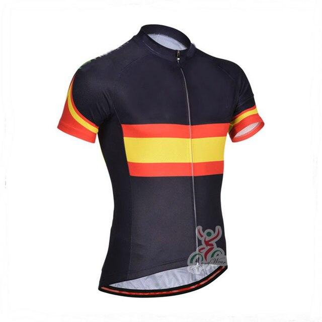 Della Di Spagnolo Ciclismo Squadra Uomo Abbigliamento 2018 Maglie tQxhrdCs