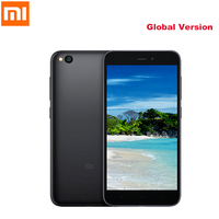 Original Xiaomi Redmi Go 4G Smartphone 5.0'' Android Go Snapdragon 425 Quad Core 1GB+8GB 8MP+5MP Camera 3000mAh Mobile Phone