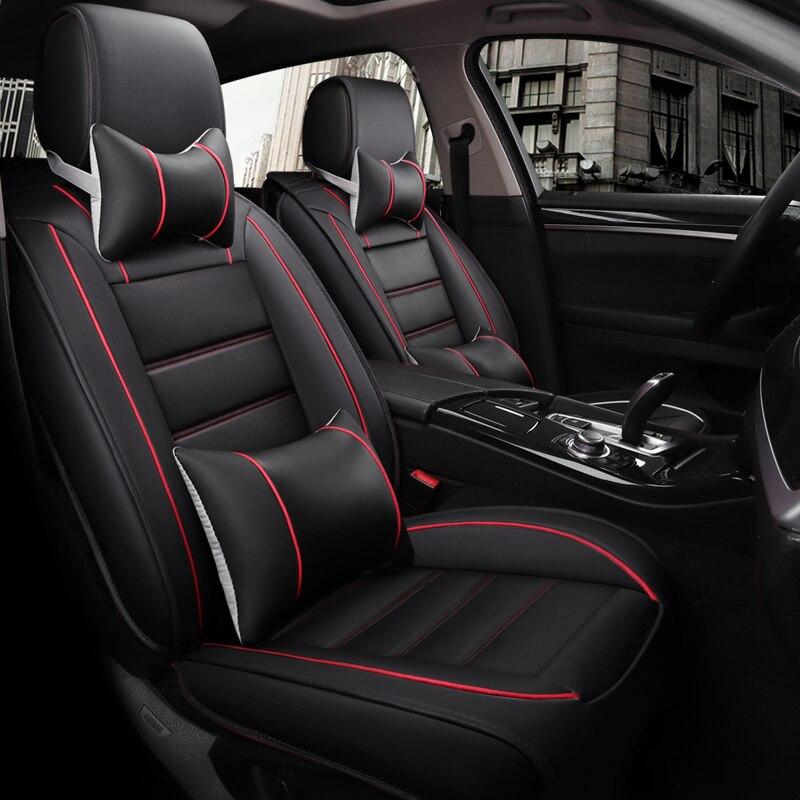 Car Seat Accessories Trend Mark Suzuki Swift Sport All Models 2 X Car Back Seat Protector Kick Kids Car Tidy