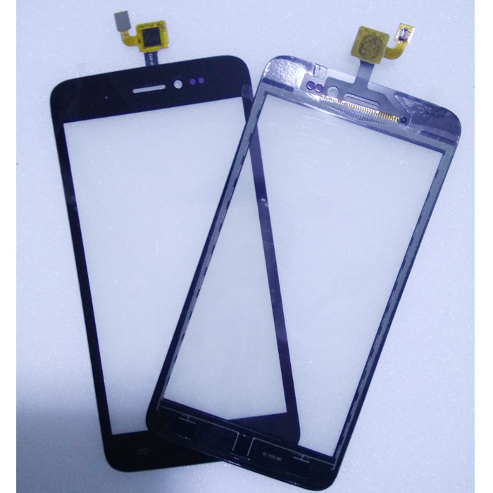 New TouchScreen For Explay Rio Play 5.0 Touch screen Digitizer front glass Panel Window Replacement + Tracking number