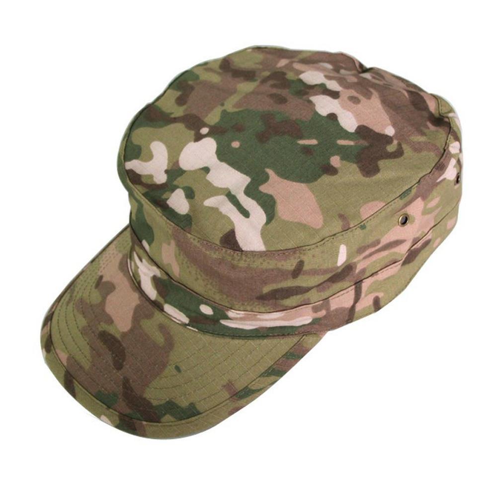 Damen//Herren Baseball Cap Mesh Trucker Jagd Militär Armee Camo Hut 2019
