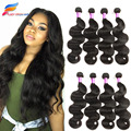 Peruvian Virgin Hair Body Wave 4 Bundles Peerless Virgin Hair Grace Hair Company Peruvian Body Wave Virgin Hair