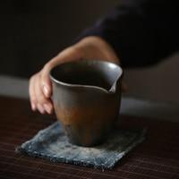 TANGPIN japanische keramik teekugeln tee pitcher chahai chinesischen kung fu tee zubehör-in Teesiebe aus Heim und Garten bei