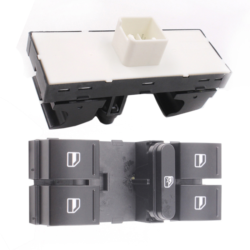 Hot Sell For Skoda Electronic Handbrake Switch Parking Button High Quality Power Window Control 5J0959858A/5J0 959 858 A