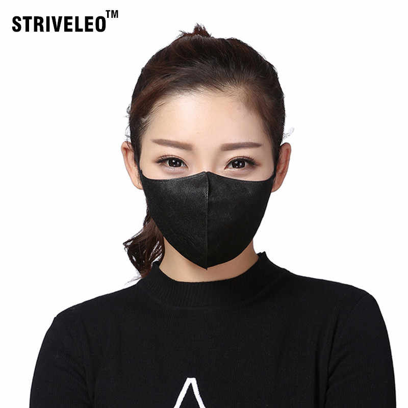 3d disposable mask