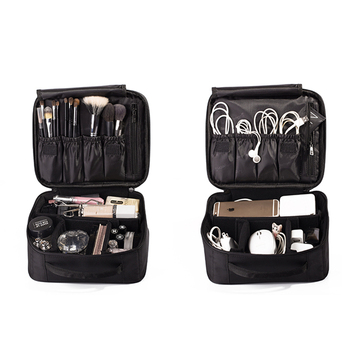 HMUNII Brand Women Cosmetic Bag  4