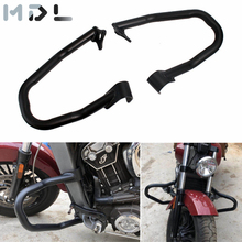 Motorcycle spare parts For Indian ScoutHighway Engine Guard Crash Bar Protector For Scout Sixty 2015-2019