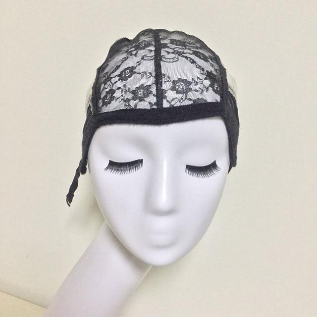 Weaving Caps For Women Hair Net Hairnets Glueless Lace Wig Cap For