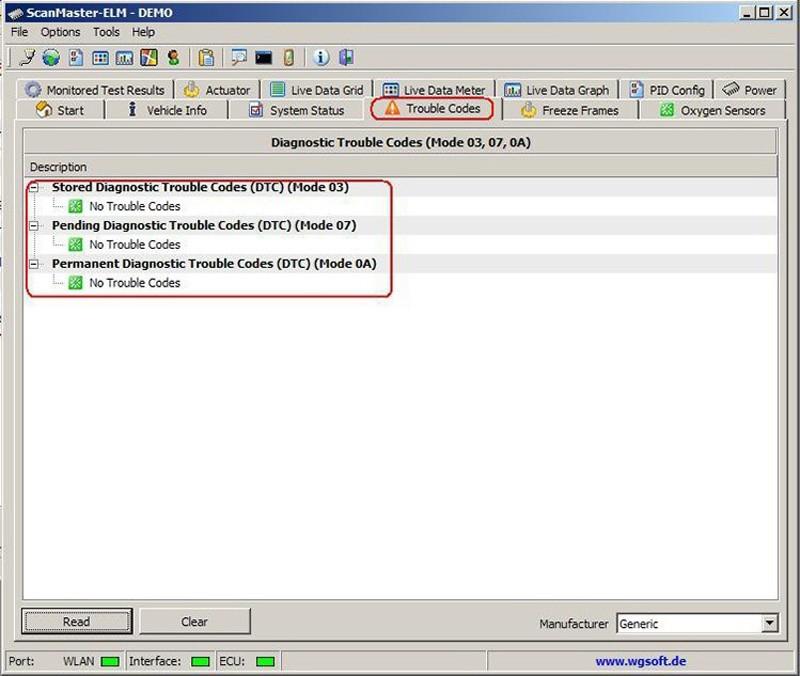 Vgate scan ELM327 USB (1)