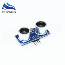 1pcs SAMIORE ROBOT HC-SR04 to world Ultrasonic Wave Detector Ranging Module Distance Sensor