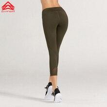 Syprem Yoga спортивные брюки Новый Запуск Тренажерный Зал брюки женщины Фитнес Quick Dry Эластичный сжатия приподнявшись осанка леггинсы, 1FP601