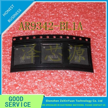20PCS/LOT AR9342 AR9342-BL1A QFN-40 Wireless router chip