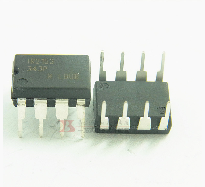 5PCS IR2153 High-end Driver DIP-8 2153 In-line