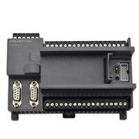 CPU224XP AMX 200 PLC Programmable Controller Relay Output 214 2BD23 0XB8 Compatible S7 200 PLC Amsamotion Factory Direct Sale