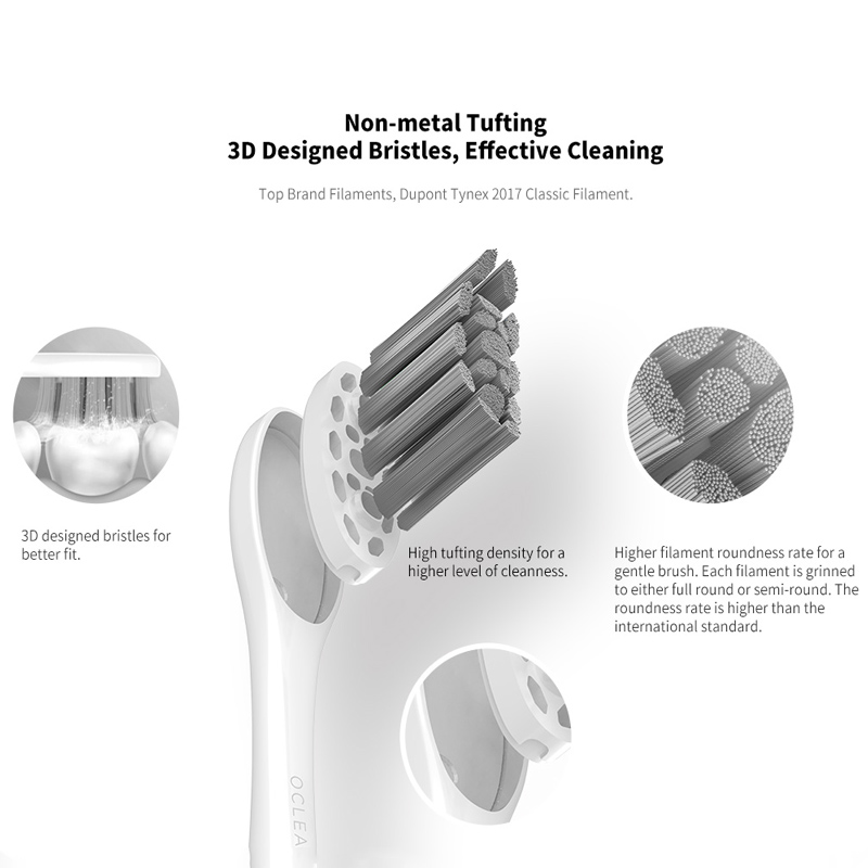Image 5 - 2020 Oclean × sonic 電動歯ブラシアップグレード大人防水超 sonic 自動歯ブラシ USB 充電式    グループ上の 家電製品 からの 電動歯ブラシ の中