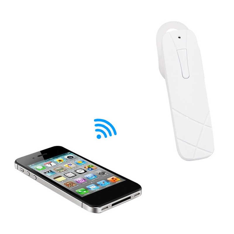 2 kolorowe Mini bezprzewodowe słuchawki bluetooth słuchawki douszne słuchawka z mikrofonem zestaw głośnomówiący zestaw słuchawkowy do iphone'a xiaomi