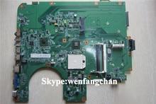 Original 8530 8530G MBAYZ01001 MB.AYZ01.001 Motherboard Big Bear 2A M/B 08208-1 48.4AJ01.011 tested work free shipping