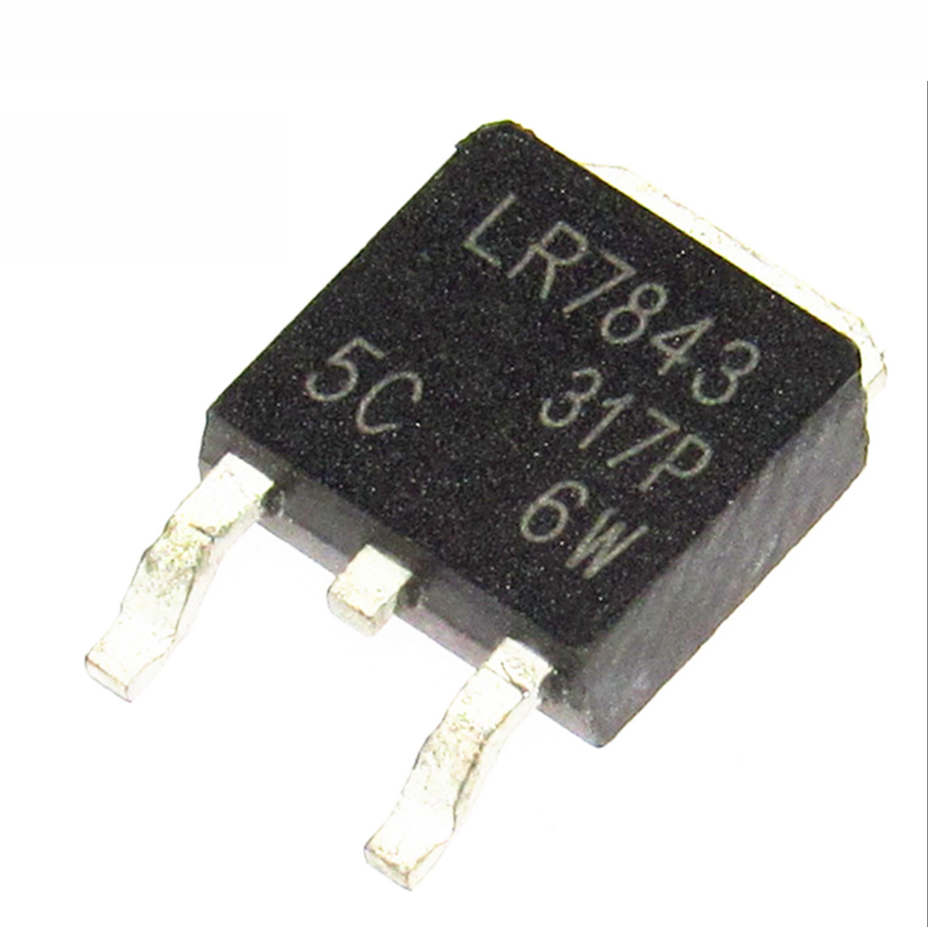 1Pcs PD55015-E RF IC Transistor MOSFET SMD PowerSO Package