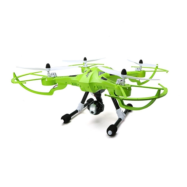 2017 Hot Sale JJRC H26W WIFI FPV With 720P Camera Headless Mode One Key Return RC Quadcopter RTF