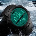 HONHX Brand 2017 new Casual Brand Fashion Watch Men Luxury LED Digital Electronics Watchmen sport Wristwatch Fashion Watch skmei