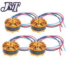 JMT 4PCS LOT HYD 3508 700KV 198W Disc Motor for Drone Multi axis Aircraft Multirotor Quadcopter