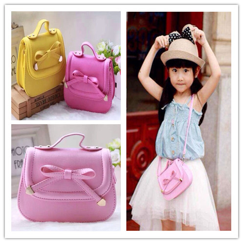 b9ea67fb36 Child bags princess messenger bag fashion female child bags handbag little  girl baby coin purse-in Top-Handle Bags from Luggage & Bags on  Aliexpress.com ...