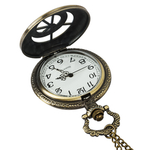 Retro Quartz Watch Necklace Clock Best Gift To Women Men New Arrival Vintage Hollow Dr Doctor Who Pocket Watches With Chain new arrival hot uk tv doctor who theme series fashion quartz pocket watch chain necklace pendant watches dr who fans gift 2017