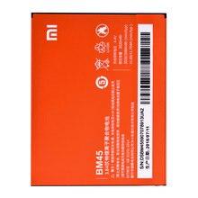 Jinsuli Para Xiaomi Redmi Nota Note2 2 BM45 Bateria 3020 mah Bateria de Substituição Para Redmi Telefone Móvel Frete Grátis