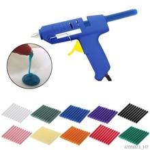 Packaging Sealing-Wax Glue-Sticks Clear Hot-Melt 10pcs Envelope Invitation Repair-Tool