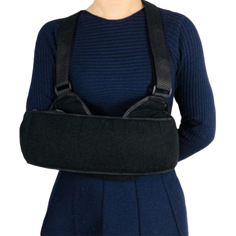 FULI medical forearm fixing sling, shoulder joint dislocation, clavicle upper limb shoulder fixing shoulder bracket posture care