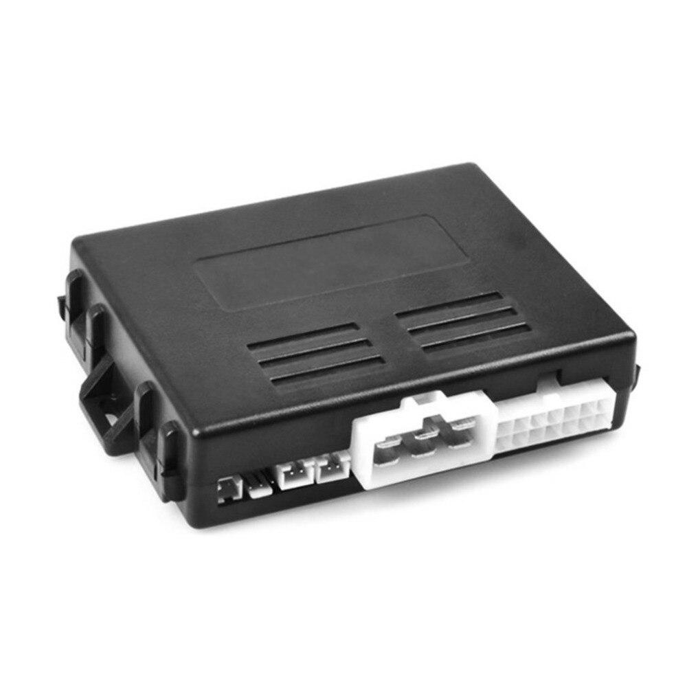 Système d'alarme de voiture universel avec démarrage à distance bouton-poussoir de voiture démarrage passif sans clé entrée automatique contrôle Central serrure de porte - 3