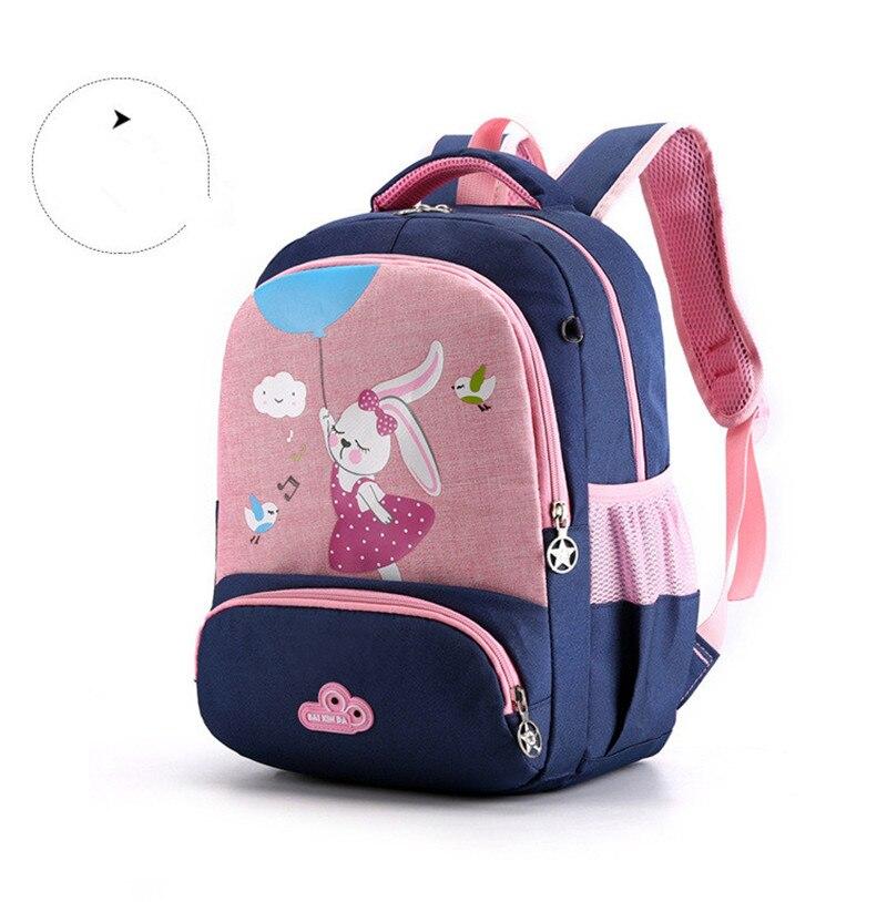 ortopedia mochilas do bebê meninas sacos de escola