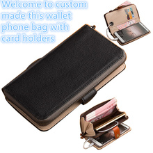Wallet Case Phone Genuine