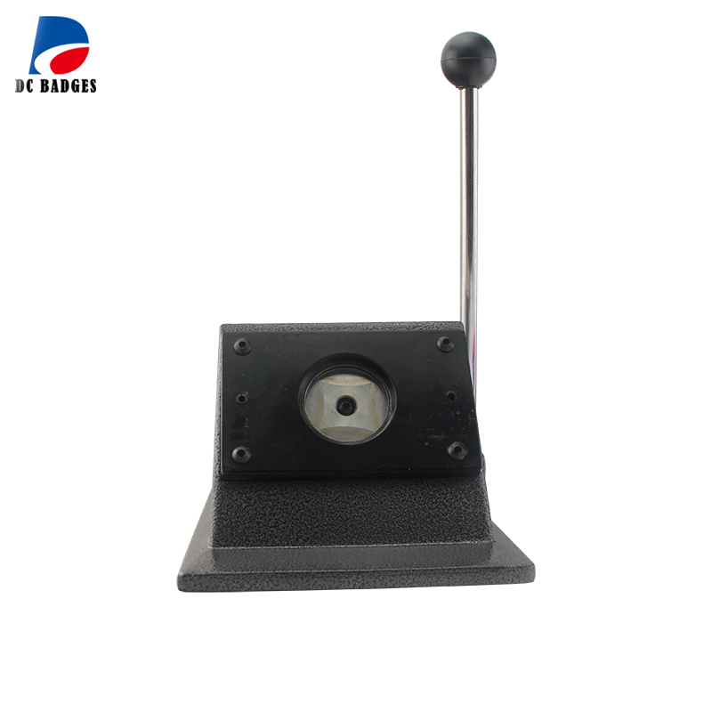 32mm round Badge Circle paper cutter ,cutting size 44mm, for making 32mm Pin Buttons circle