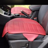 ホット販売puレザーカーシートパッド竹炭マット用オートチェアクッションパッドクール車のシートクッショントラック自動椅子カバ