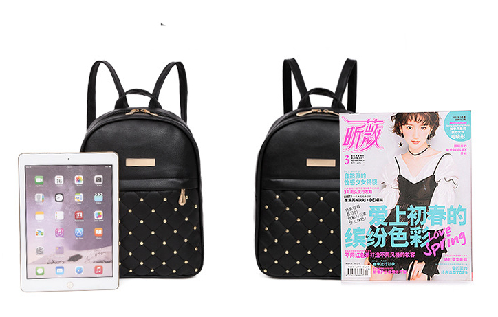 women leather backpack (2)