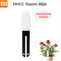English Version Xiaomi Mi Flora Monitor Digital Grass Flower Care Soil Water Light Smart Tester