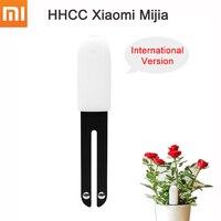 English Version Xiaomi Mi Flora Monitor Digital Grass Flower Care Soil Water Light Smart Tester