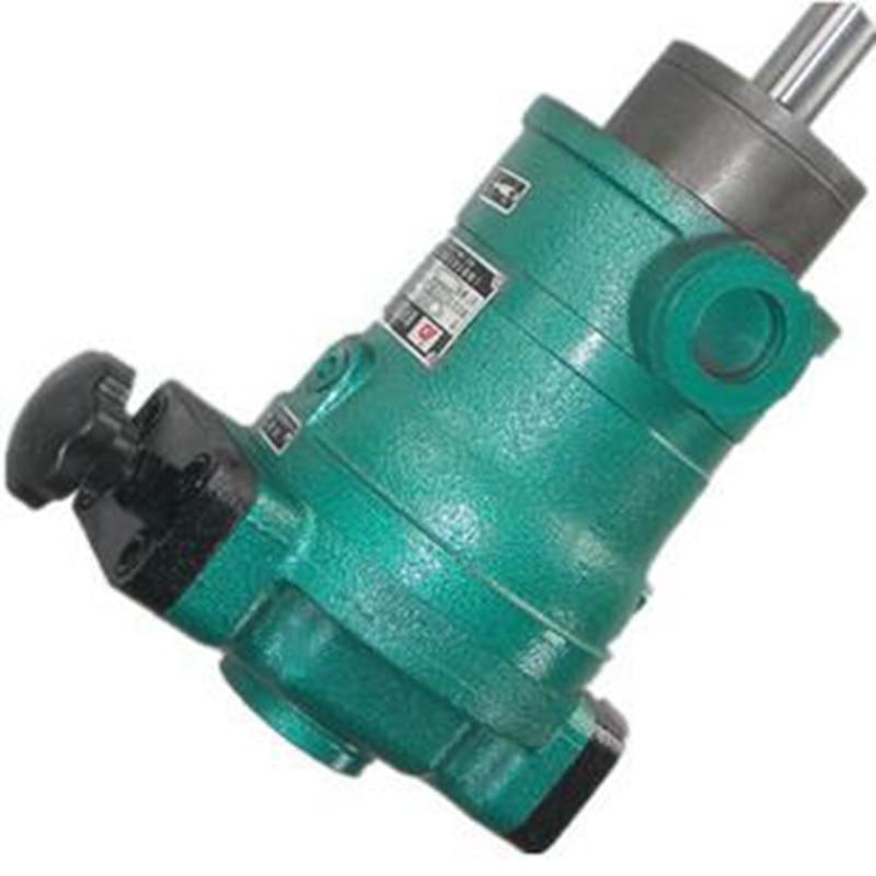 CY Series Hydraulic Axial Piston Pump 63SCY14 1B High Pressure 31 5Mpa Plunger Pump for Press
