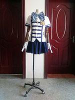 Arsmagna Akira Kano Sou Izumi Cosplay Costume