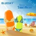 Serie 01-18 Venta Caliente Del Verano de neón de Color Bluesky UV Gel Del Arte Del Clavo Esmalte de Uñas productos de Belleza En Línea