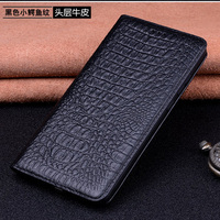 2pcs 5 8inch Genuine Leather Flip Back Case Cover For Samsung GALAXY S8 S 8 G9500