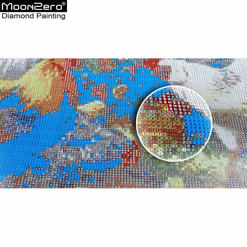 フル5d diyダイヤモンド絵画クロスステッチダイヤモンド刺繍古いパートナー祝福されたメイトモザイクラインストーン貼り針仕事贈り物